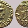 Indo-Greek Kingdoms, AR drachm, Zoilos II