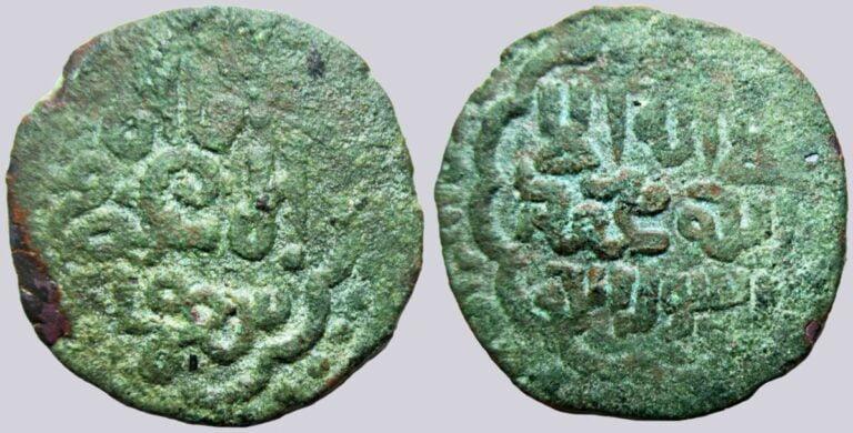 Great Mongols, BI fals, temp. Chingiz Khan, Balkh